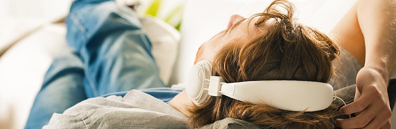 Musikverwaltung mit MP3 deluxe 19