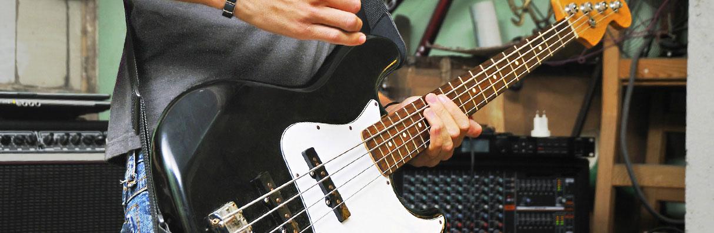 Musik produzieren mit Music Studio