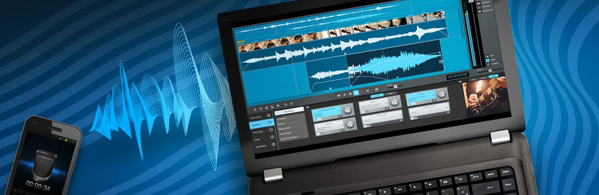 Audio Converter Audio und Music Lab Premium
