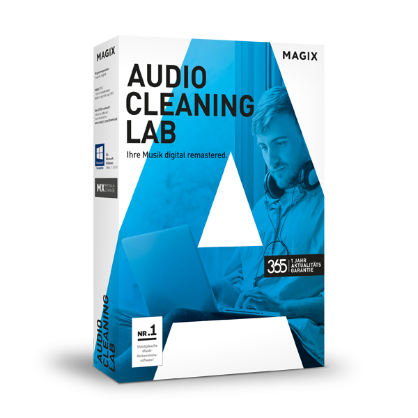 Audio Cleaning Lab kostenlos testen