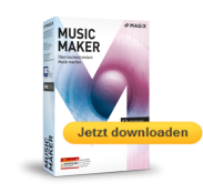 Music Maker kostenlos Downloaden