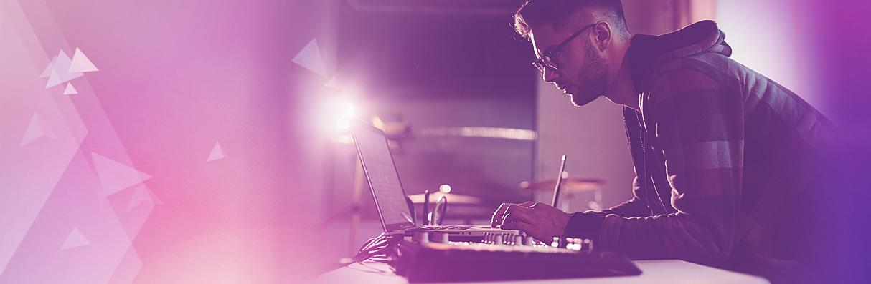 musik online selber machen